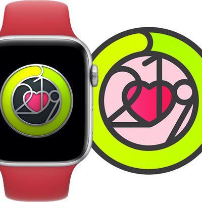 february 2019 apple watch activity challenge