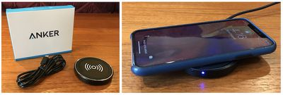 charger anker powerport wireless