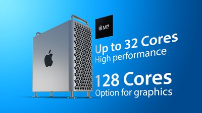 Mac Pro M series feature 1