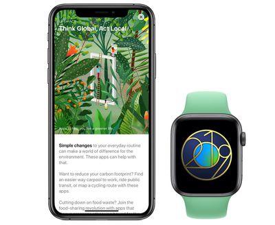 apple earth day 2019