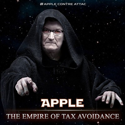 tim cook emperor lol