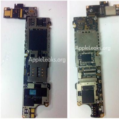 iphone 4s 5 logic board