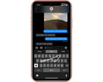 ios13quickpathkeyboard