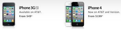 iphone 3gs 4