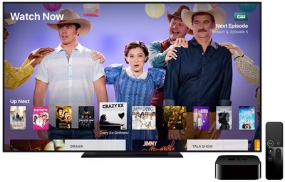 apple tv app image