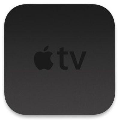 apple tv square