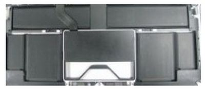 retina macbook pro 13 battery