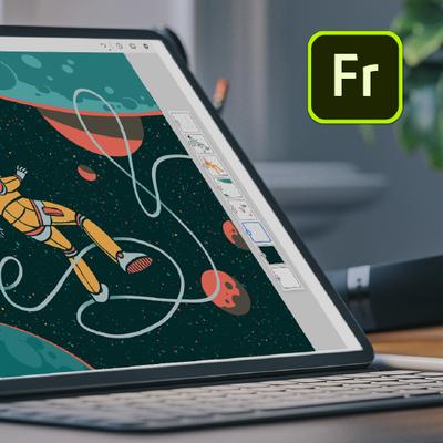 Fresco faq Download Adobe Fresco