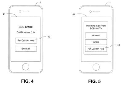 Patent Filing 1