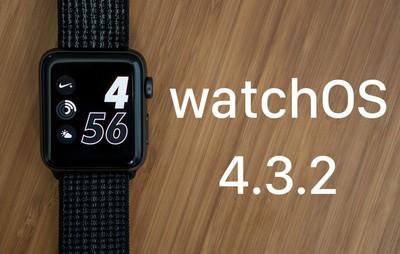 watchos432