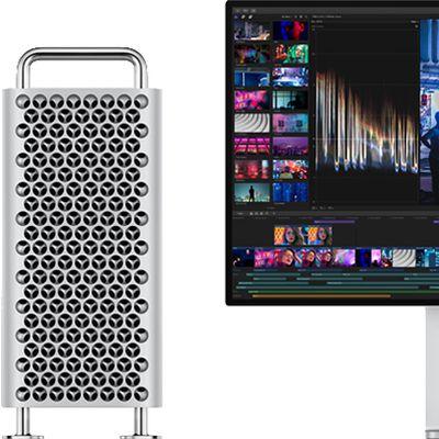 apple pro display xdr mac pro