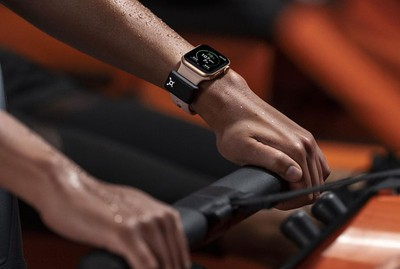 orangetheory fitness apple watch