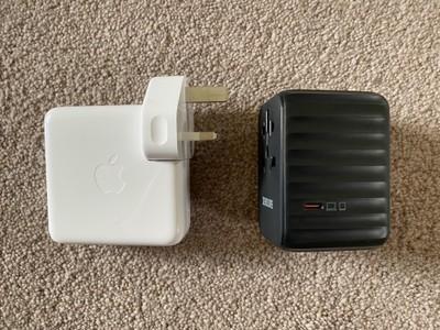 zendure passport ii pro apple mb charger