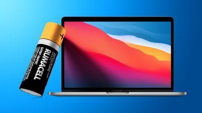 big sur battery feature blue