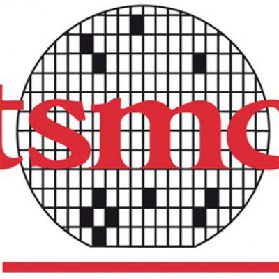 tsmc samsung logo