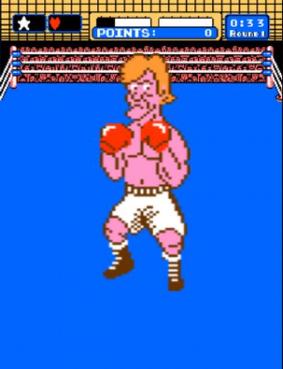 knockout 300