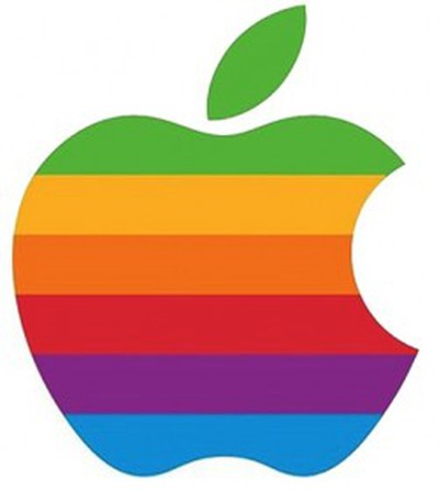 rainbow_apple_logo