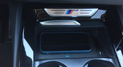 bmw charger x