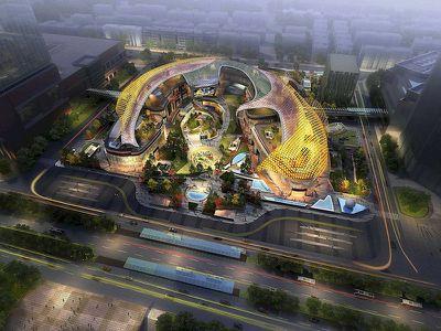 Guangzhou-Parc-Central-Apple-Store