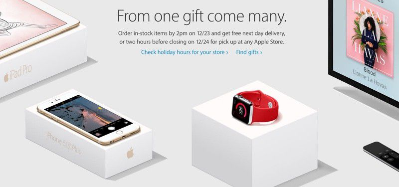 appledecember23rdshipping