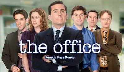 105950 itunes the office