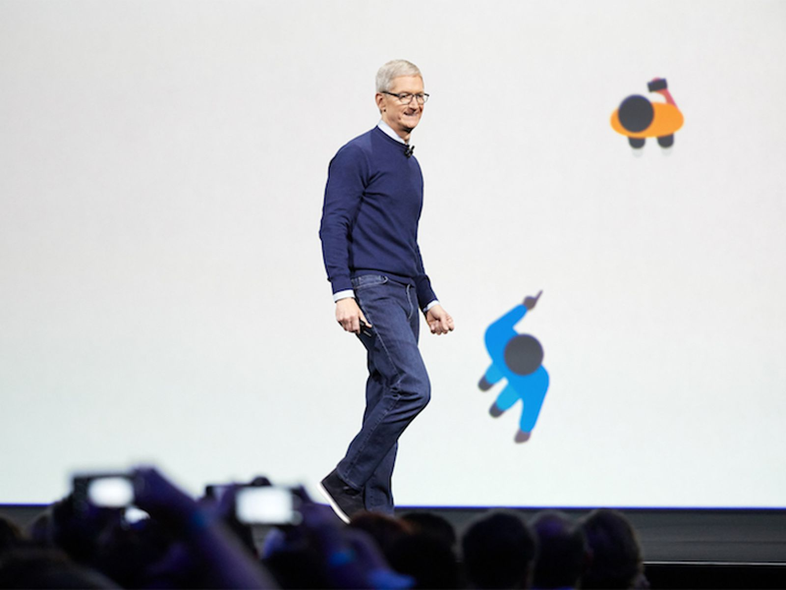Apple Ceo Tim Cook In Austin On Friday To Share Announcement Ahead Of September Event Updated Macrumors