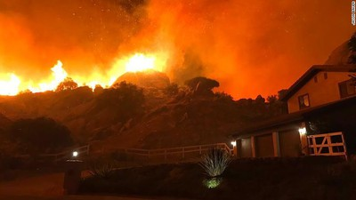 californiawildfires