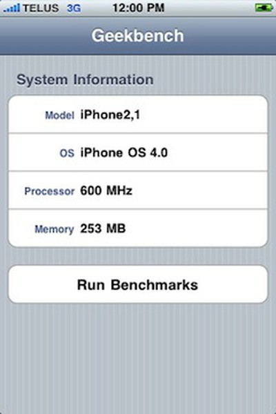 232107 geekbench iphone 1