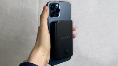 hyper battery pac review min
