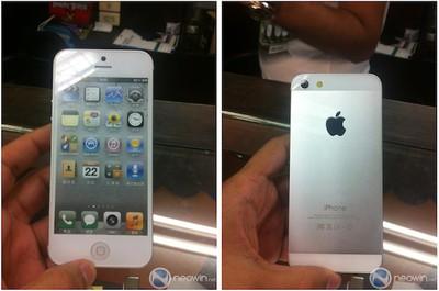 neowin iphone 5 replica