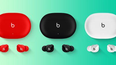 Beats Studio Buds feature 3
