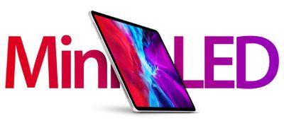 iPad Pro Mini LED Article