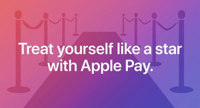 Fandango apple pay promo