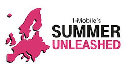 TMobile-Summer