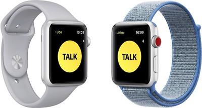 walkie talkie pair