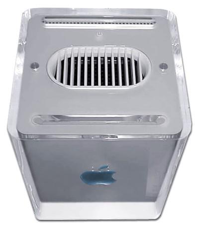 Cubo Power Mac G4
