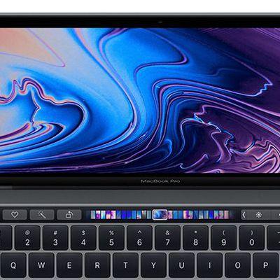 macbook 2018 display