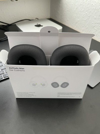 airpods max ear cushions 3