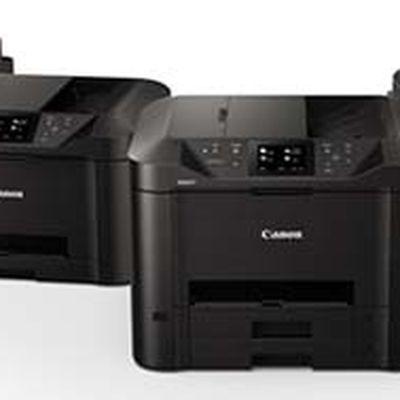 Canon Maxify New Printers