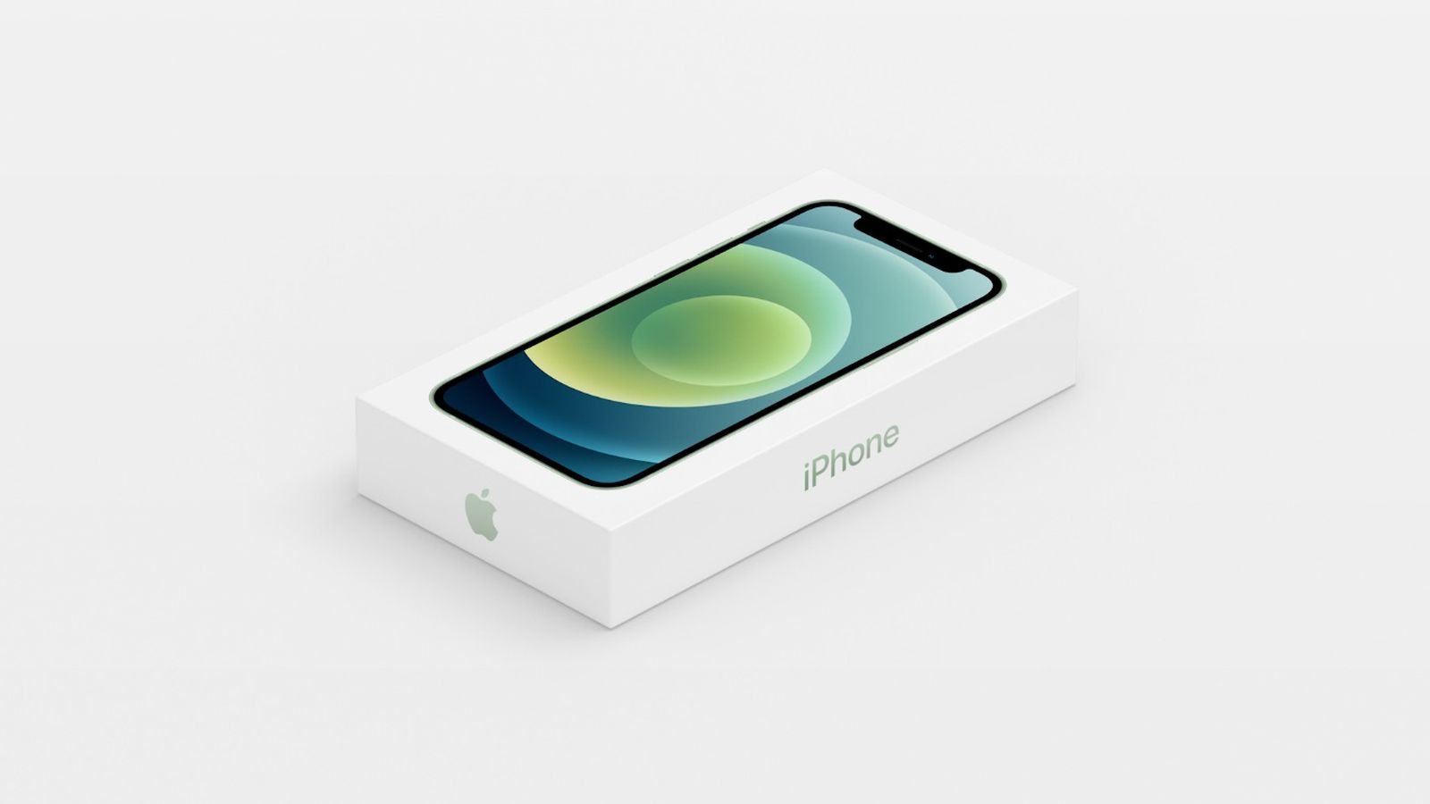 Iphone 12 Models Ship In Thinner Box Without Earpods Or Charger Macrumors