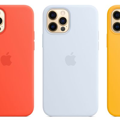 apple new iphone case colors