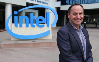 Intel replaces its CEO with VMware's Pat Gelsinger