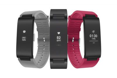 Withings Pulse HR 7