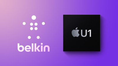 u1 and belkin feature