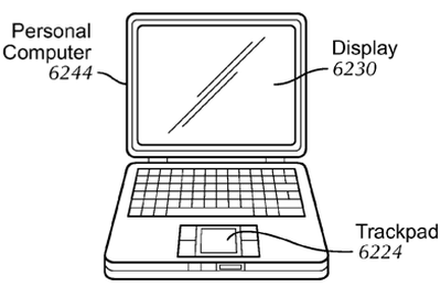 130534 personal computer