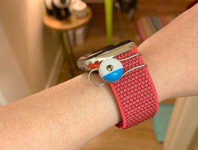 sensorapplewatchband