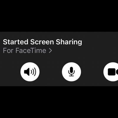 ios 15 beta 2 screen sharing