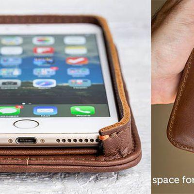 Pad Quill Traveler Case iPhone 6s