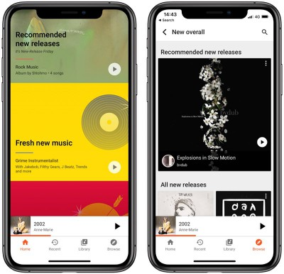 google play music 2