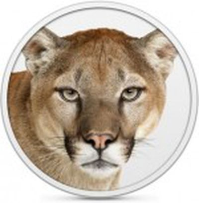 mountain lion icon1